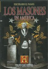 The History Channel los masones en america