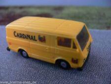 1/87 VW LT Kasten Cardinal Schweiz