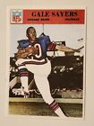 1966 Philadelphia #38 Gale Sayers Rookie Card RC Licensed Reprint Chicago Bears