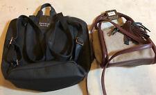 Lot of 2 - Danielle Nicole Womens Handbags Purses, NWT from Macy's $136 retail