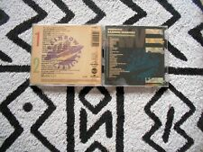 Greenpeace Rainbow Warriors 2 CD 1989 GERMANY - U2 , REM , Sade , Sting , INXS