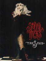 STEVIE NICKS 1991 THE WHOLE LOTTA TOURBLE TOUR CONCERT PROGRAM BOOK / NMT 2 MINT