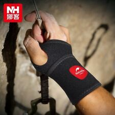 Naturehike Hand Wrist Thumb Brace Guard Wrap Glove Support Protector Sport Gym