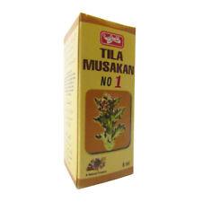 Qarshi Tila Musakan No.1 Physical Defects of the Male Sexual Organ 8 ml