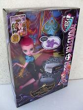 Gigi GRANT Monster High 13 Wishes Wishes Deseos Sultan Sting NRFB bbj96 bbj94