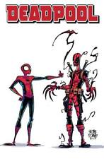 DEADPOOL #15 SKOTTIE YOUNG CARNAGE-IZED VARIANT (17/07/2019)