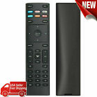 Brand New Vizio Smart TV Remote Control w Xumo Vudu Amazon iheart Netflix 6 Keys