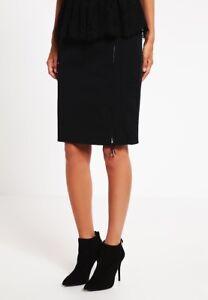 BNWT Ralph Lauren Black Rabancio Skirt. Size 10 US (14 UK)
