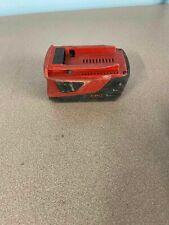 Hilti Cpc B22 52 Ah 216 Volt Li Ion Battery