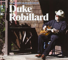 Duke Robillard – The Acoustic Blues & Roots Of   CD NEW
