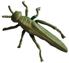 Halloween ekelige realistisch aussehende Heuschrecke Dekoration Scherzartikel