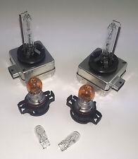 6 x lámparas VW GOLF VI Xenon 2 x d1s OSRAM 2x psy24w + 2x w5w sct Germany