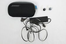 Bose QuietComfort QC20i In-Ear Apple iPod iPhone Casque-Gris Chaud