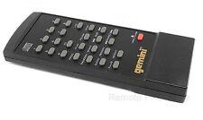 GEMINI CD Player GENUINE Remote Control