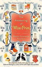 The Awakening of Miss Prim by Natalia Sanmartin Fenollera (Paperback, 2015) F15