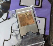 PCMCIA zu CompactFlash CF Adapter Karten Reader PC Karte Laptop