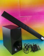 Samsung Soundbar Samsung Hw-M450 w/ Ps-Wm30 Wireless Subwoofer #Tyshko2