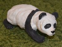 Edward M Boehm Walking Panda 20097 Animal Figurine