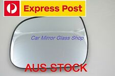 LEFT PASSENGER SIDE MIRROR GLASS FOR TOYOTA RAV 4 RAV4 2006 - 2012