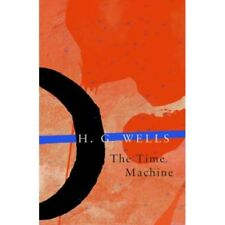 The Time Machine (legend Classics) Wells H. G. Book Mon0000133083