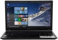 New Acer Aspire 3 15.6in Laptop i5 7200U Up to 3.1GHz Up to 8GB 512GB SSD Win10