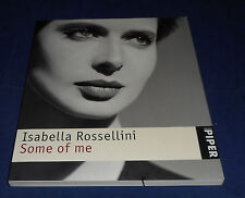 Isabella Rossellini - Some of me