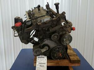 Complete Engines For 1998 Pontiac Sunfire For Sale Ebay