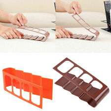 Remote Control Caddy Desktop Office Home Table Organizer Storage Holder Box Case