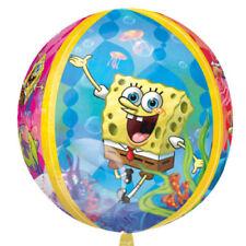 Articoli multicolore compleanno bambino per feste e party a tema SpongeBob