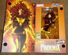 Diamond Select Marvel Gallery SDCC 2017 Dark Phoenix PVC Statue Limited X-Men