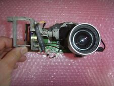 DELL 3300MP LENS + OPTICS WITH DLP AND I/O FORMATTER BOARD WORKING GOOD DISPLAY