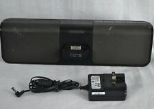 iHome iP46 30 Pin iPhone/iPod Speaker Dock Charging Sound Station