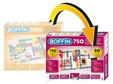 Zestaw małego elektronika Boffin 500 - rozszerzenie na Boffin 750