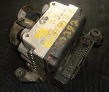 1998 Audi A4 quatro ABS anti lock brake pump D08 0845 843 4  BOSCH 0 265 218 020