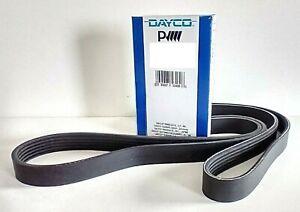 Serpentine Belt DAYCO 6PVK2655 / 6PK2655