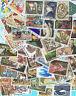 (G) - 1 Pochette de 50 Tableaux de France oblitérés tous différents
