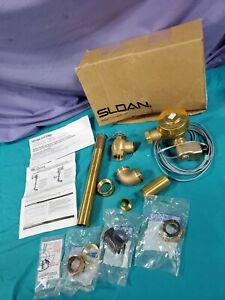 SLOAN 3018106 Royal 603 6 3/4 Ldim Flush Valve Normandy 3ETX2