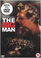 The Big Man [DVD][Region 2]