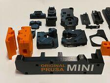 Gt2 correa dentada 10mm negro-METERWARE RepRap Prusa Mendel CNC