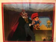 pinochio & the emperor of the night film animation cel a scene part