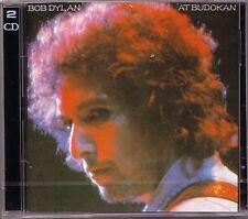 2 CD (NEU!) . BOB DYLAN - At Budokan (live 1978 mkmbh