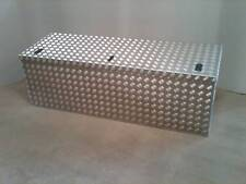 Alloy tool vault chest isuzu mitsubishi canter Nissan cabstar price inc VAT