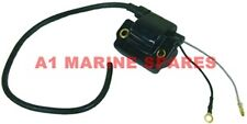 A1 Yamaha outboard motor ignition coil 115 (4 cyl.) 1985-91 6E5-85570-11-00