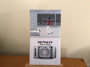 DePhazz: Death By Chocolate; Days Of Twang ( 2 CDs; Universal)