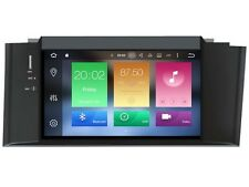 AUTORADIO DVD/GPS/NAVI/ANDROID 6.0/DAB/BLUETOOTH/WIFI CITROEN C4L/DS4 B5626 -LHD