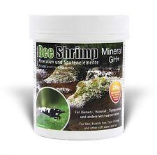 SALTYSHRIMP - Bee Shrimp Mineral GH+ 230g - ALTE DOSE Aqua Schwarz
