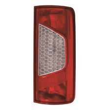 For Ford Transit Connect Mk1 Van 8/2009-2013 Rear Tail Light Lamp Right OS Side