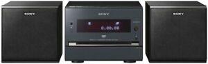 SONY HCD-DH30 CMT-DH30 DVD-Kompaktanlage Stereoanlagen HiFi