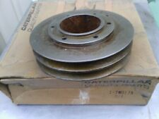 Caterpillar pulley 7M0175 new old stock item.