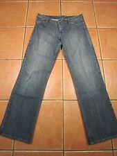 womens COLORADO mid rise relaxed leg denim jeans SZ 12-14